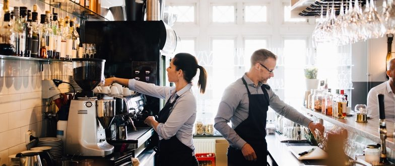 small-business-owners-making-coffee