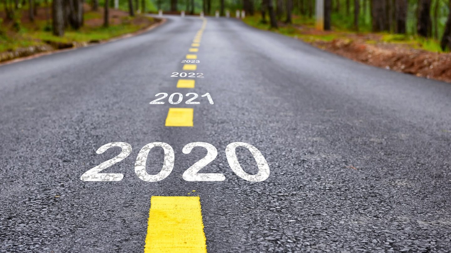 road to small business future beyond 2020