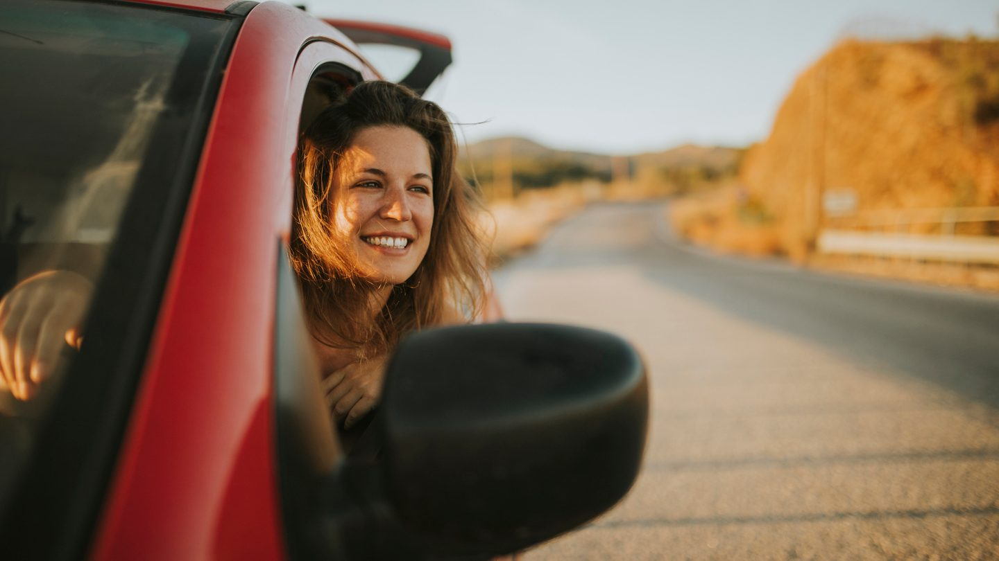 woman-driving-her-first-car