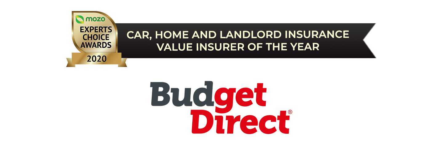 Budget Direct crowned Value Insurer of the Year