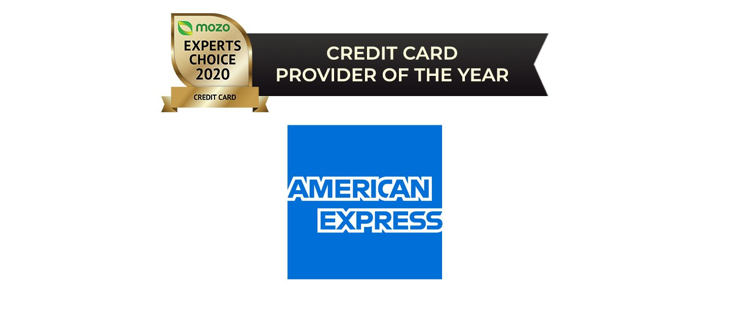 Credit Card Provider of the Year - American Express