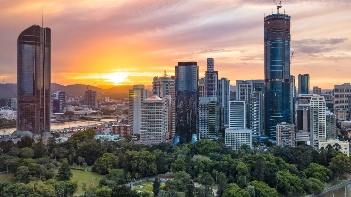 Repayment holidays and other support measures have helped ease mortgage stress among Australians.