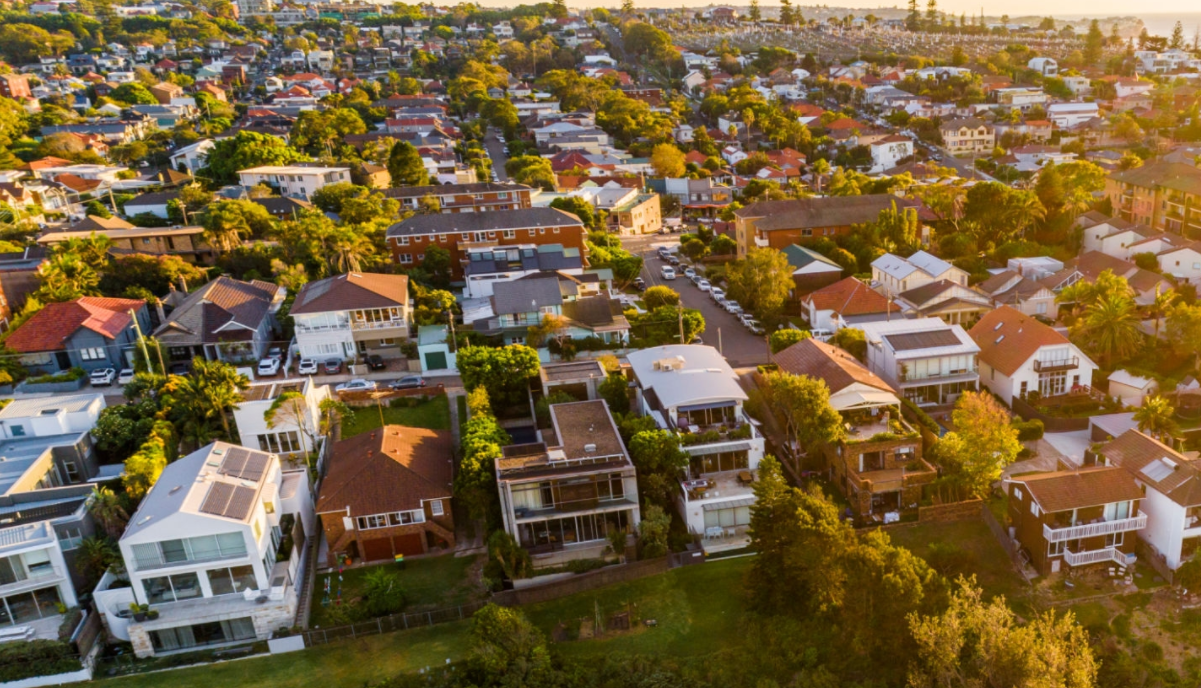 Home loan values are on the rise in 2021.
