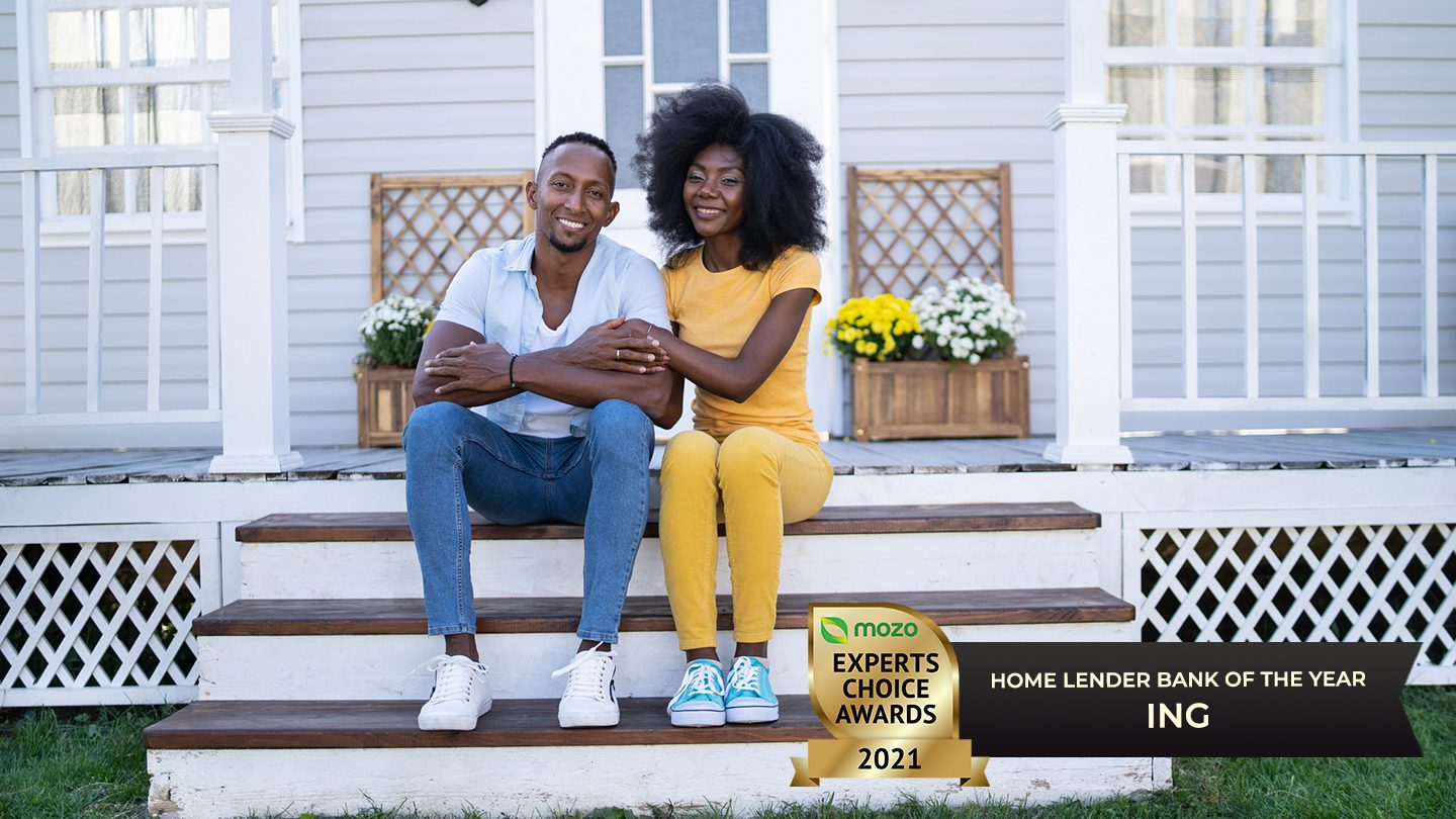 ING crowned 2021 Mozo Experts Choice Home Lender Bank of the year