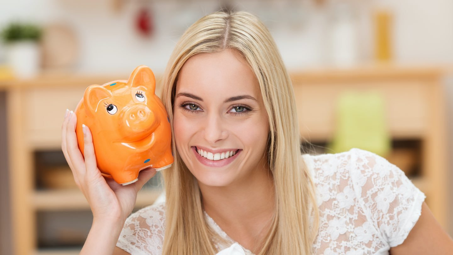 Savings accounts boosted