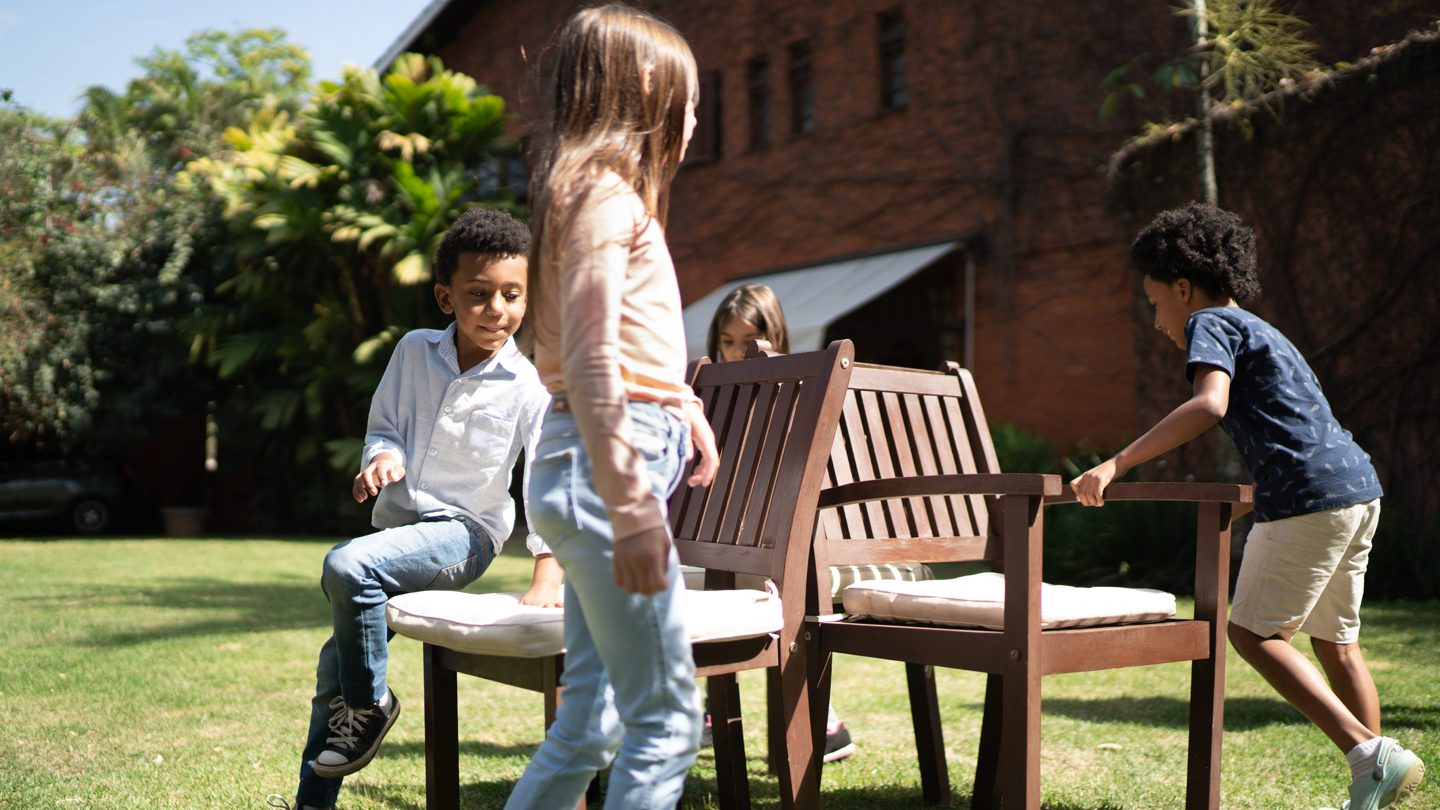 Why buying a home is like musical chairs