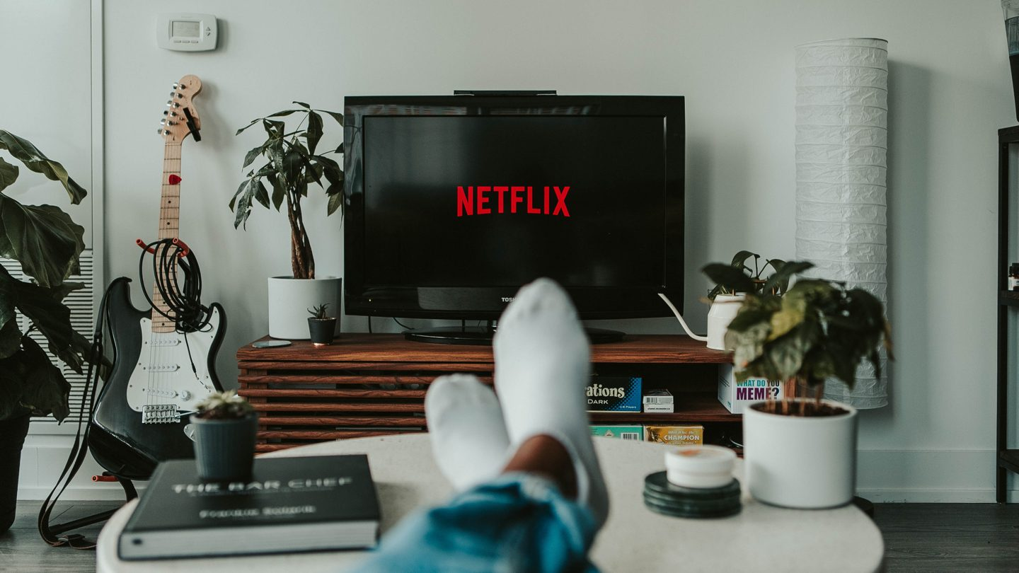 What to watch on Netflix during lockdown