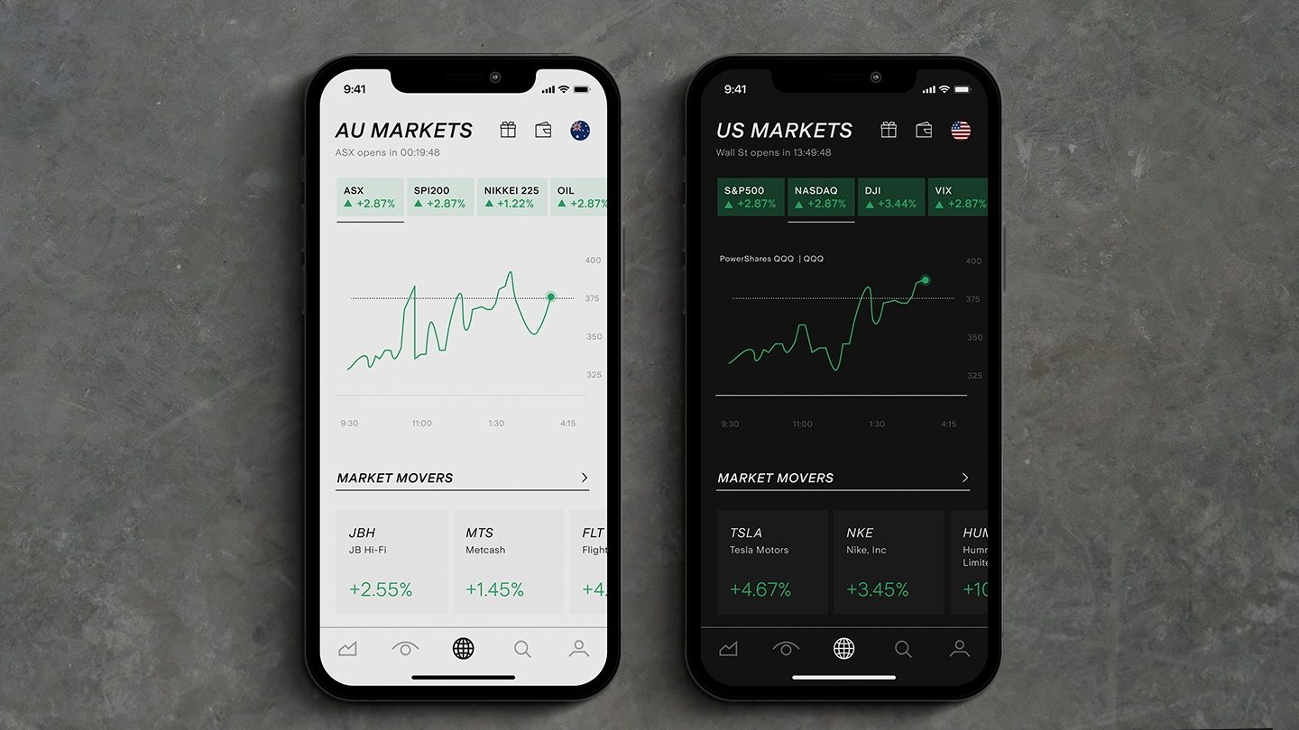 stake-share-trading-app