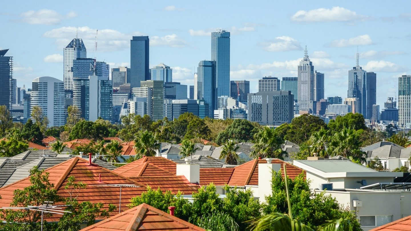 houses-and-rooftops-and-melbourne-skyline