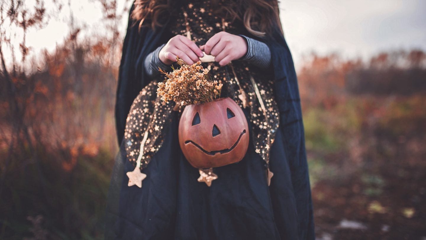Get through the spooky season with your fave Financial Checklist