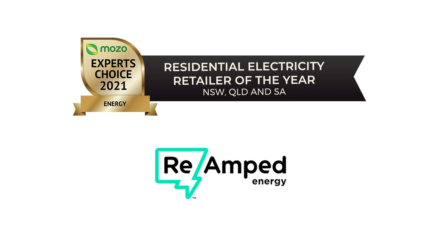 Residential Electricity Retailer of the Year